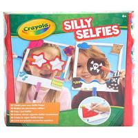 Набор для творчества Crayola Селфи (93019)