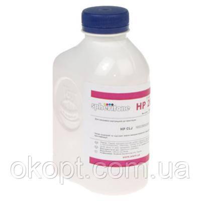 Тонер HP CLJ 1600/2600/2605, 80г Magenta Spheritone (TB95M)