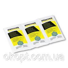 Средство для моек высокого давления Karcher порошковый для удаления накипи RM 6x17г (6.295-987.0)