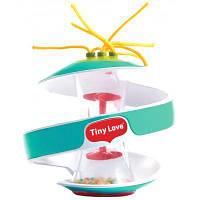 Развивающая игрушка Tiny Love Голубая спираль (1503800458)