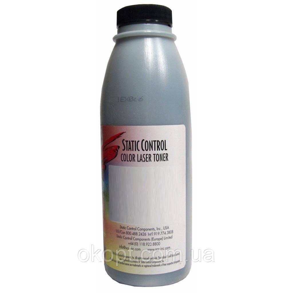 Тонер Okidata3400 Static Control (OKI34-65B-K)