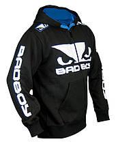 Роликові ковзани Nils Extreme NA0328A Size 30-33 Black/Blue, фото 2