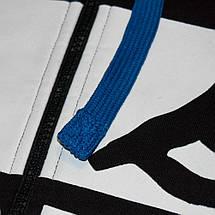 Роликові ковзани Nils Extreme NA0328A Size 30-33 Black/Blue, фото 3