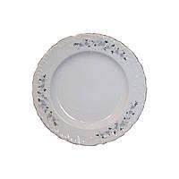 Тарелка обеденная Cmielow Rococo 9706 25 см