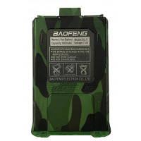 Аккумуляторная батарея Baofeng для UV-5R Std 1800mAh CAMO (BL-5CAMO)