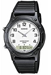 Casio AW-49H-7BVEF оригинал