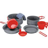 Набор посуды для 2-3 человек Terra Incognita Tri