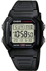 Casio W-800H-1AVEF оригинал