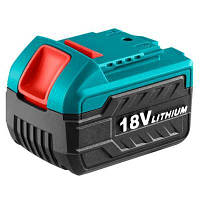 Аккумулятор к электроинструменту TOTAL для шуруповертов 18В (TOBPLI228180)