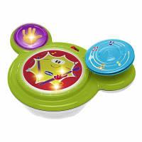 Развивающая игрушка Chicco Барабанная группа (06993.00)