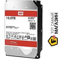 """Western Digital SATA 10TB (WD100EFAX) WD Red 3.5"""" SATA III (6.0 Гб/с)"""