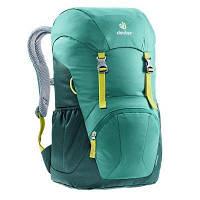 Рюкзак школьный Deuter Junior 2231 alpinegreen-forest (3612519 2231)