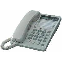 Телефон PANASONIC KX-TS2365UAW