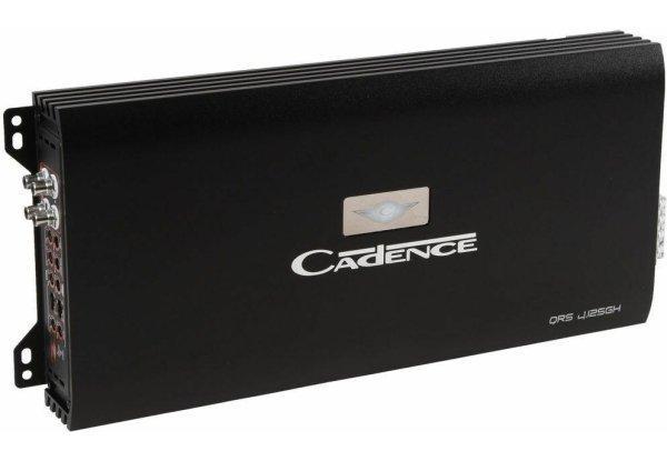 Усилитель Cadence QRS 4.125GH