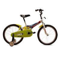 """Детский велосипед Premier kids Pilot 20"""" White (13909)"""