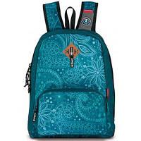 Рюкзак школьный Nikidom Zipper Maldives (NKD-9506)