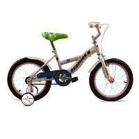 """Детский велосипед Premier kids Flash 16"""" White (13928)"""