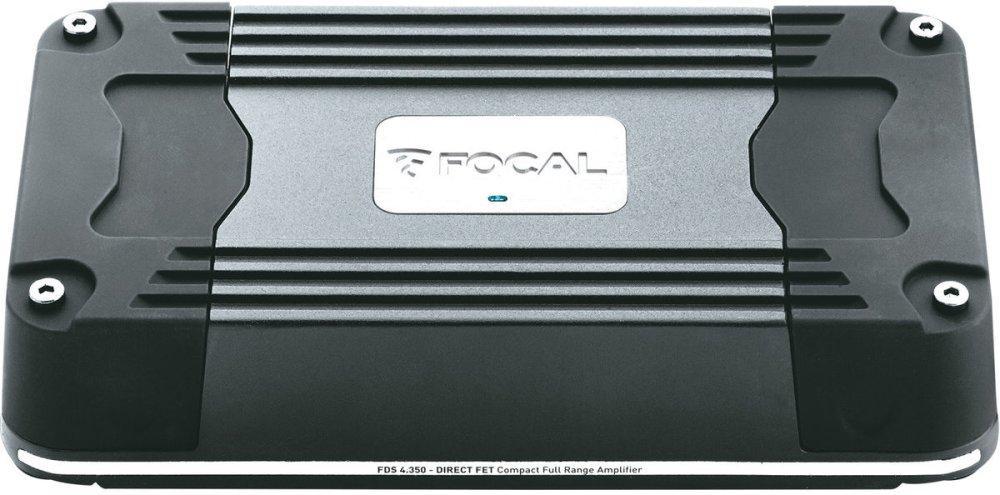 Усилитель Focal FDS4.350