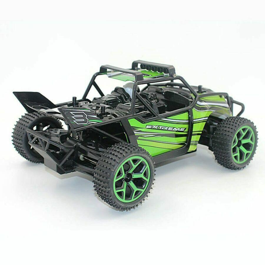 Машина 17GS04B (Зелёный)