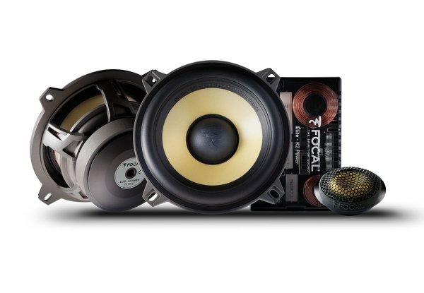Акустика Focal K2 Power ES130K