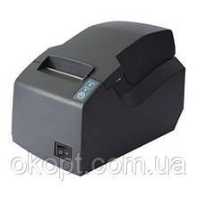 Принтер чеков HPRT PPT2-A black (10898)