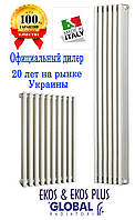 Алюминиевый радиатор Global EKOS 500/95 (Италия), фото 1