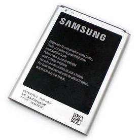 Аккумулятор Samsung N7100 Galaxy Note II EB595675LU 3100mAh, ОРИГИНАЛ