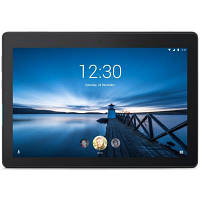 Планшет Lenovo Tab E10 2/32 WiFi Black (ZA470062UA)