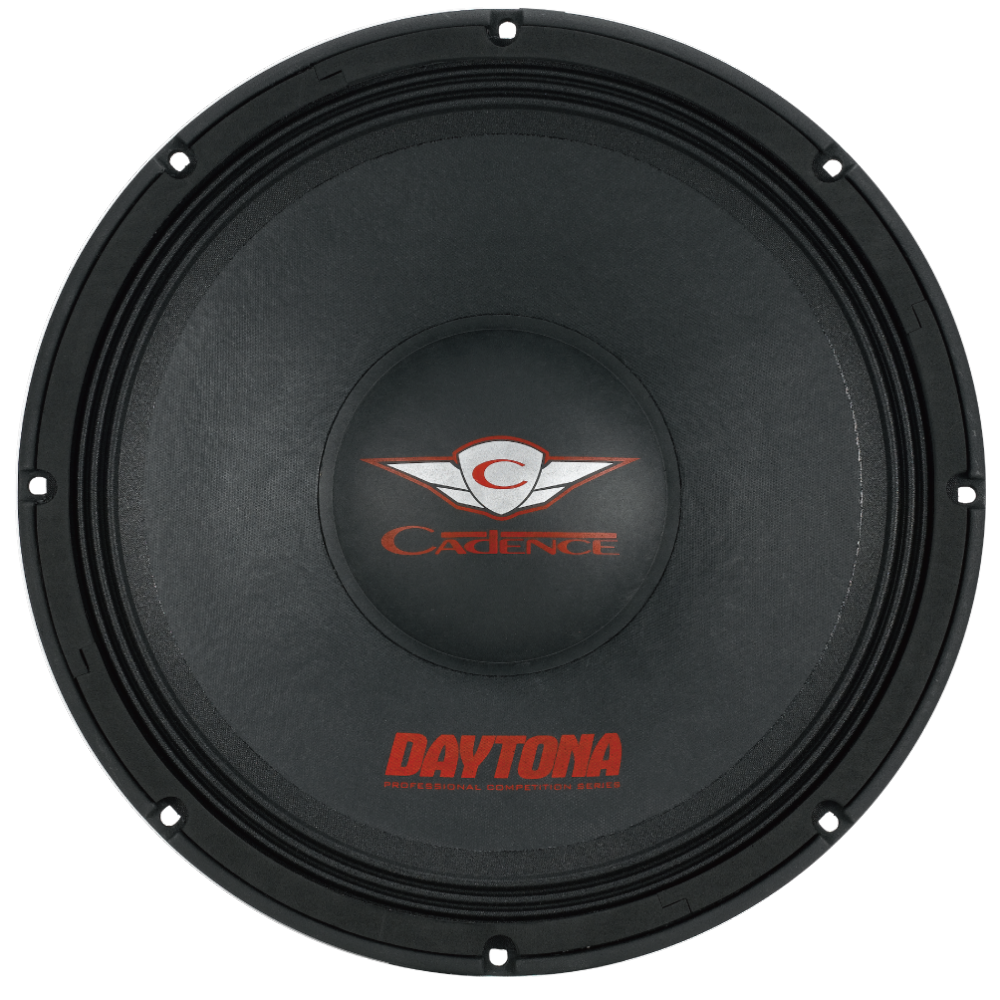 Сабвуфер Cadence Daytona DXW 15X4