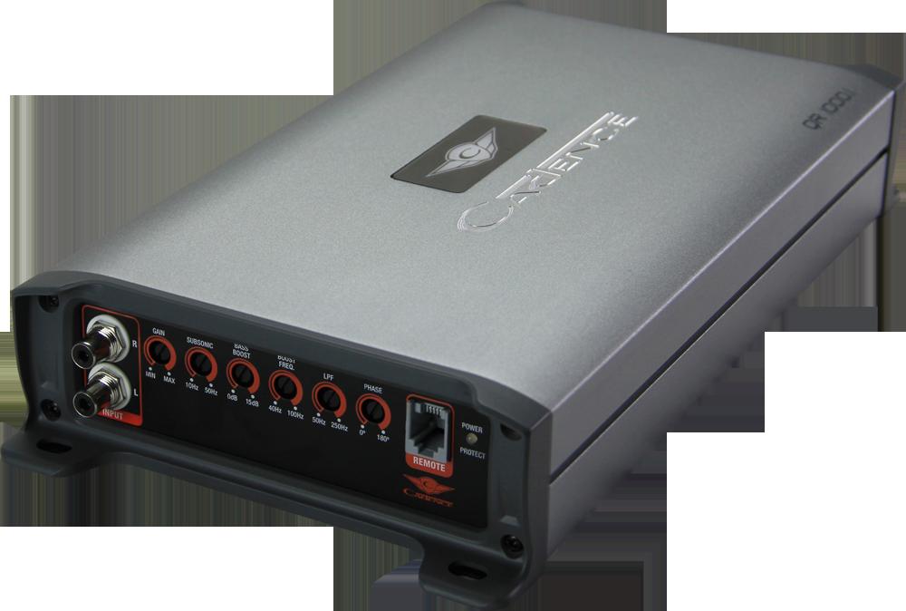 Усилитель Cadence QR 2000.1