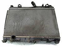 РАДІАТОР Ford Fiesta VI MK7 LIFT 1.0B 12-17