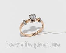 Золотое кольцо 2211927