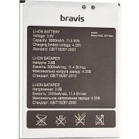 Аккумулятор Bravis Joy MAX (A552) (70%-100%)