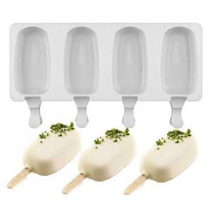 Формы силиконовые для мороженого