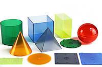 Набор геометрических тел WISSNER с крышками (hub_wsCh86561)