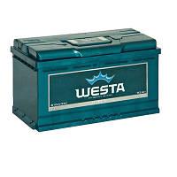 Аккумулятор WESTA (ВЕСТА)  6CT - 100 - 0 ah