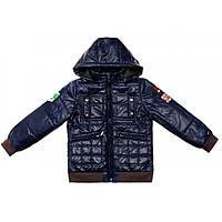 Куртка демисезонная для мальчика Baby Line V70-14