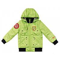 Куртка демисезонная для мальчика Baby Line V69-14