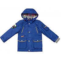 Куртка демисезонная для мальчика Baby Line V74-14