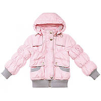 Куртка демисезонная для девочки Baby Line V91-15