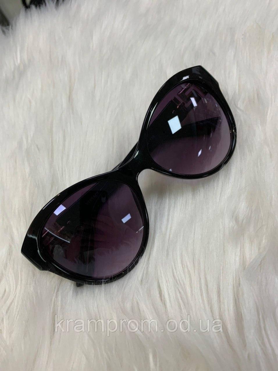 Женские модные солнцезащитные очки