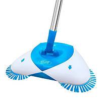 Универсальный электровеник для уборки Hurricane Spin Broom