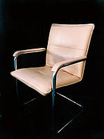 Кожаные кресла для офиса из Германии «Саймон»