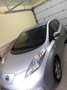 Автомобиль Nissan Leaf электромобиль Нисан Лиф 2013 года выпуска
