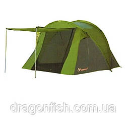 Палатка туристическая трехместная 1709 Dr.agon