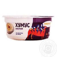 Хумус классический, Hungry Papa, 250г