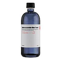 Лечебный увлажняющий тонер A'PIEU Madecassoside Blue Toner, 165 мл