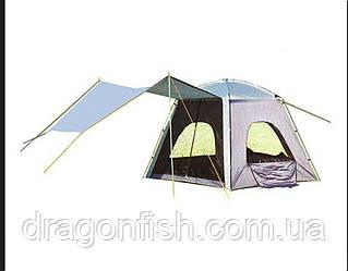 Палатка туристическая четырехместная 1908 Dr.agon