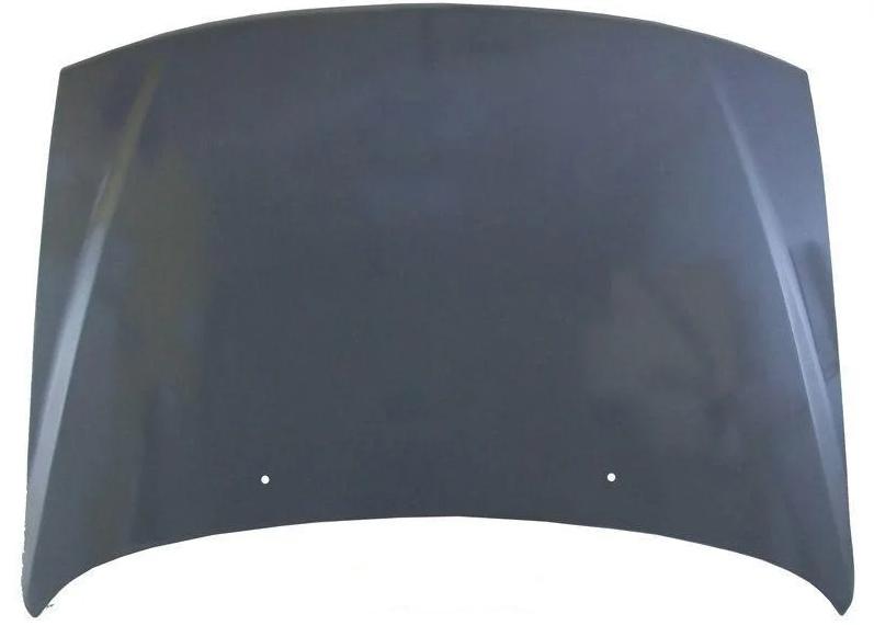 Капот Mitsubishi Pajero Sport 00-08 (без отв. под турбину, с отв. под форсунки) (FPS) FP 3737 280 MR508038