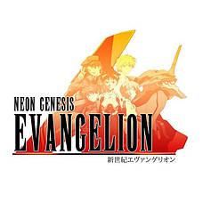 Стикеры Evangelion без порезки